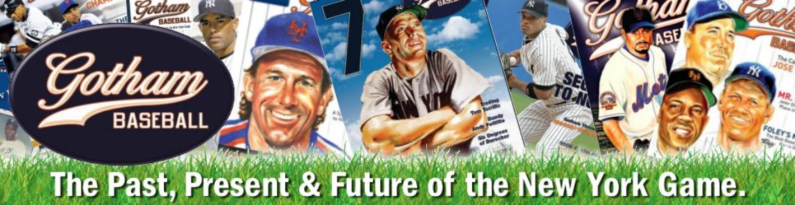 Gotham Baseball Minors: Quiroli: Trenton Thunder Notebook