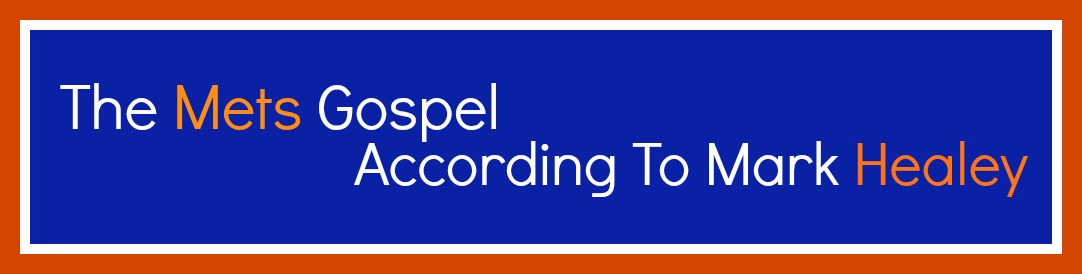 """The Mets Gospel: A """"State Of The Mets"""" Preview"""