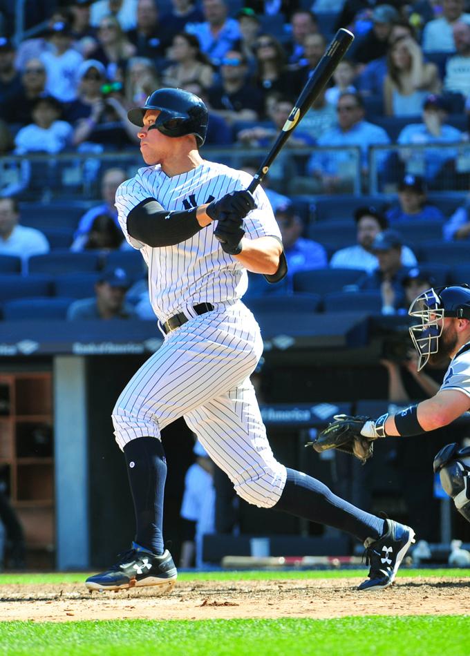 Cano, Judge Among MLB's Most Engaged On Social Media