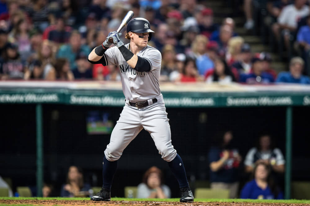 Keep Clint Frazier