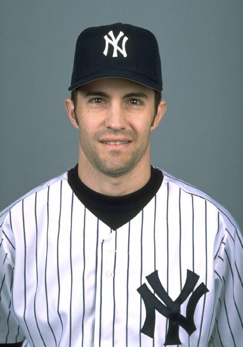 Yankees On HOF Ballot