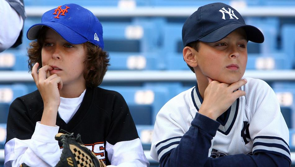 Yankees, Mets Operated Similarly This Offseason, Fan Reaction Much Different