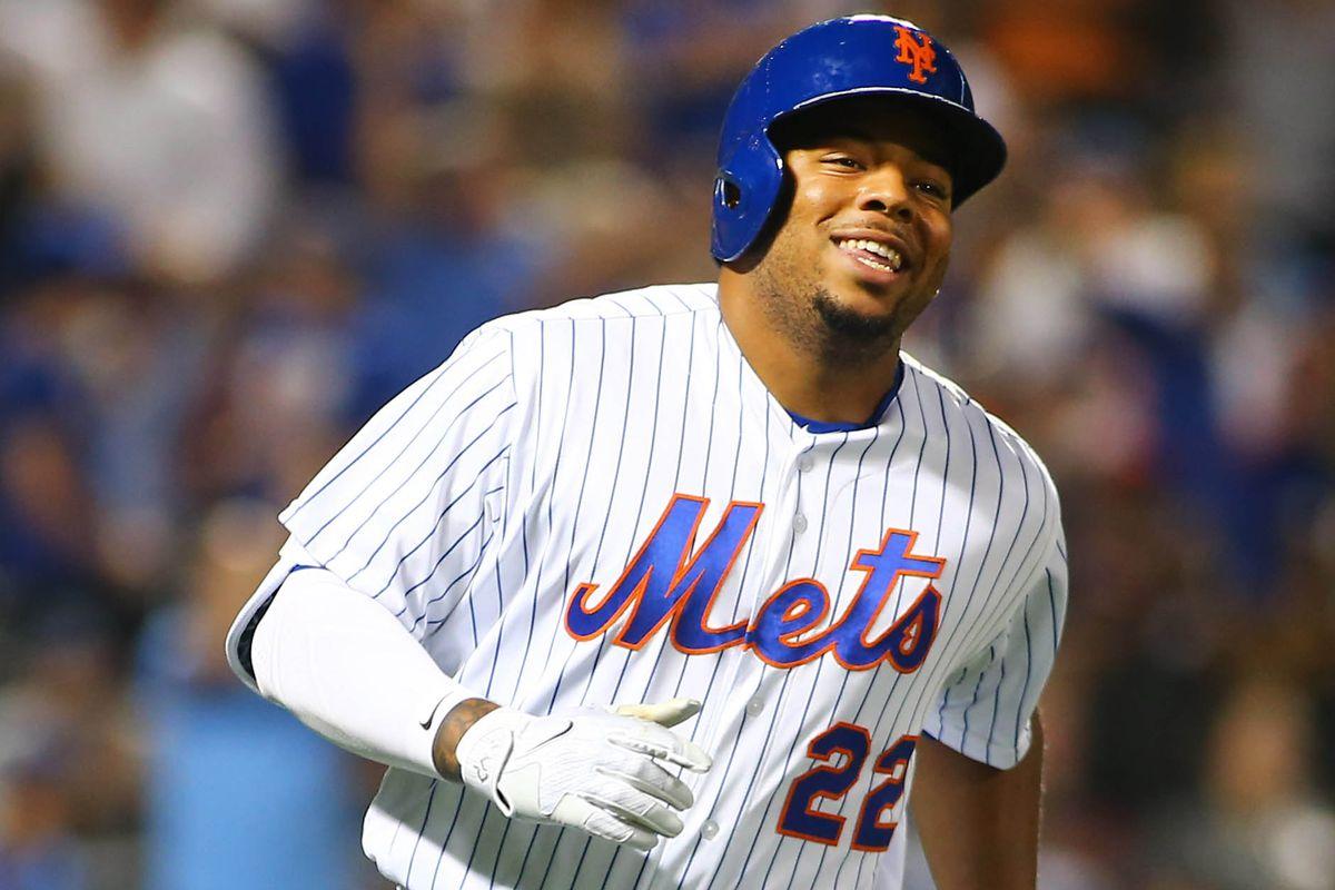 Monday Mets: Dom De Dom Dom