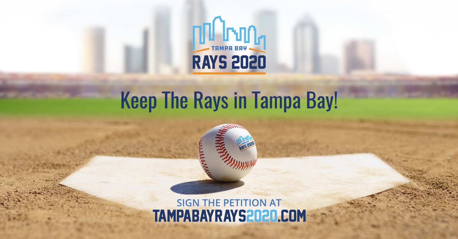 Tampa Bay Rays 2020 Movement Starts Petition To Keep Team