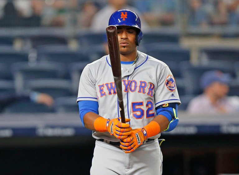 Monday Mets: First Impressions