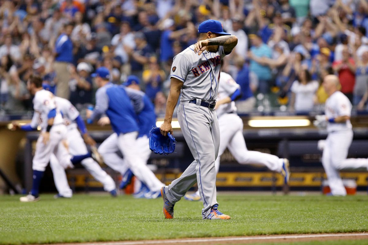 Monday Mets: Memorial Day Musings For A Miserable May