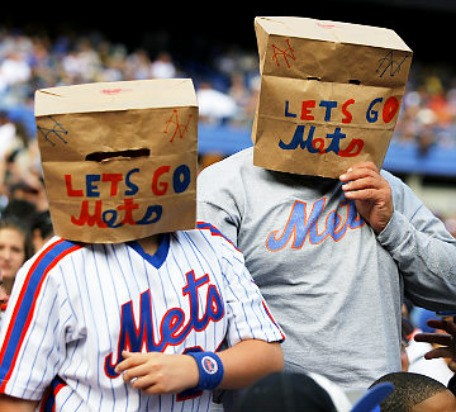 Monday Mets: This Is Why We Can't Have Nice Things
