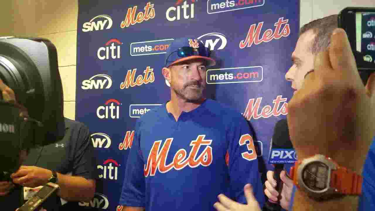 Monday Mets: Delusions Of Mediocrity