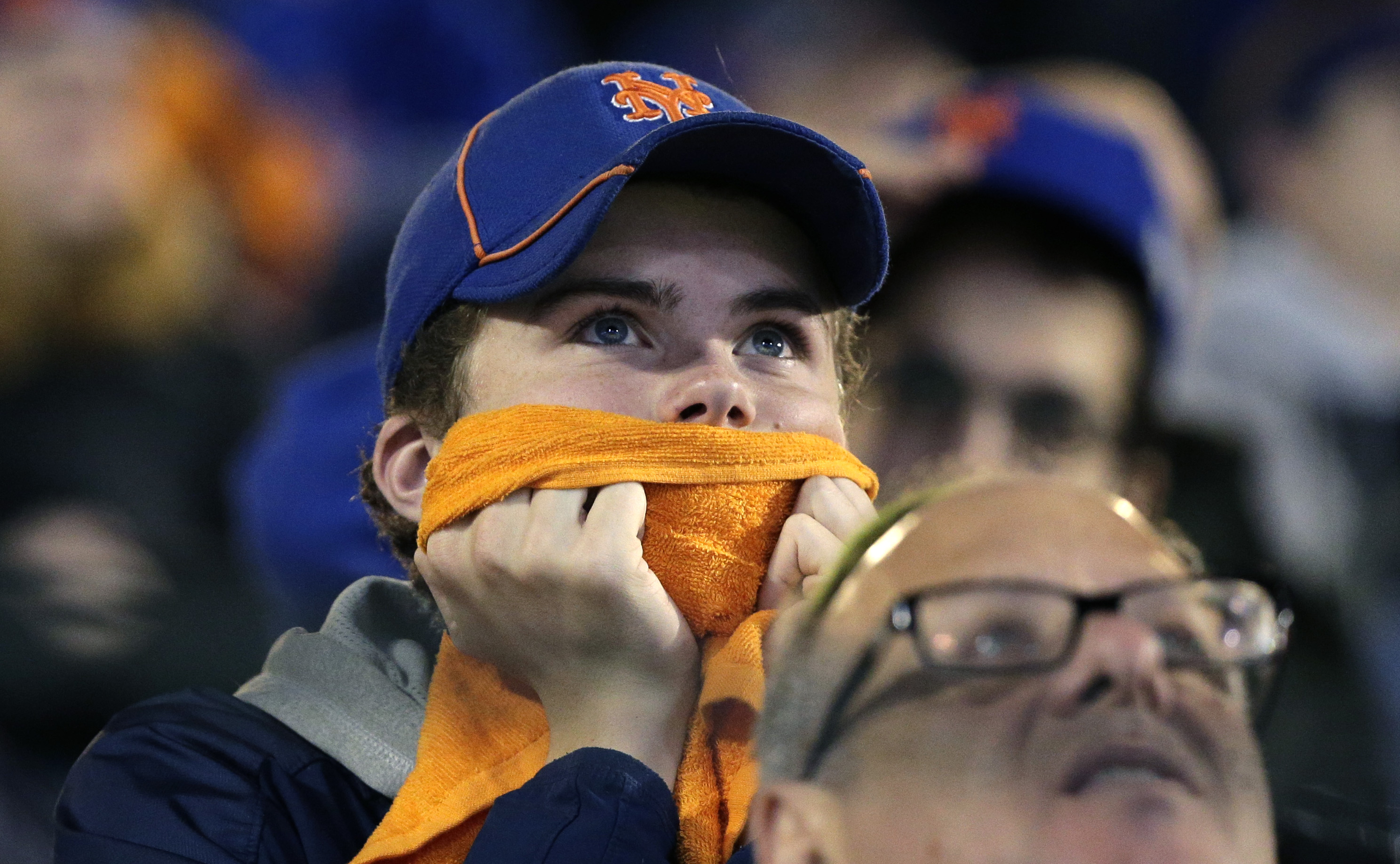 Monday Mets: It's Not Your Fault