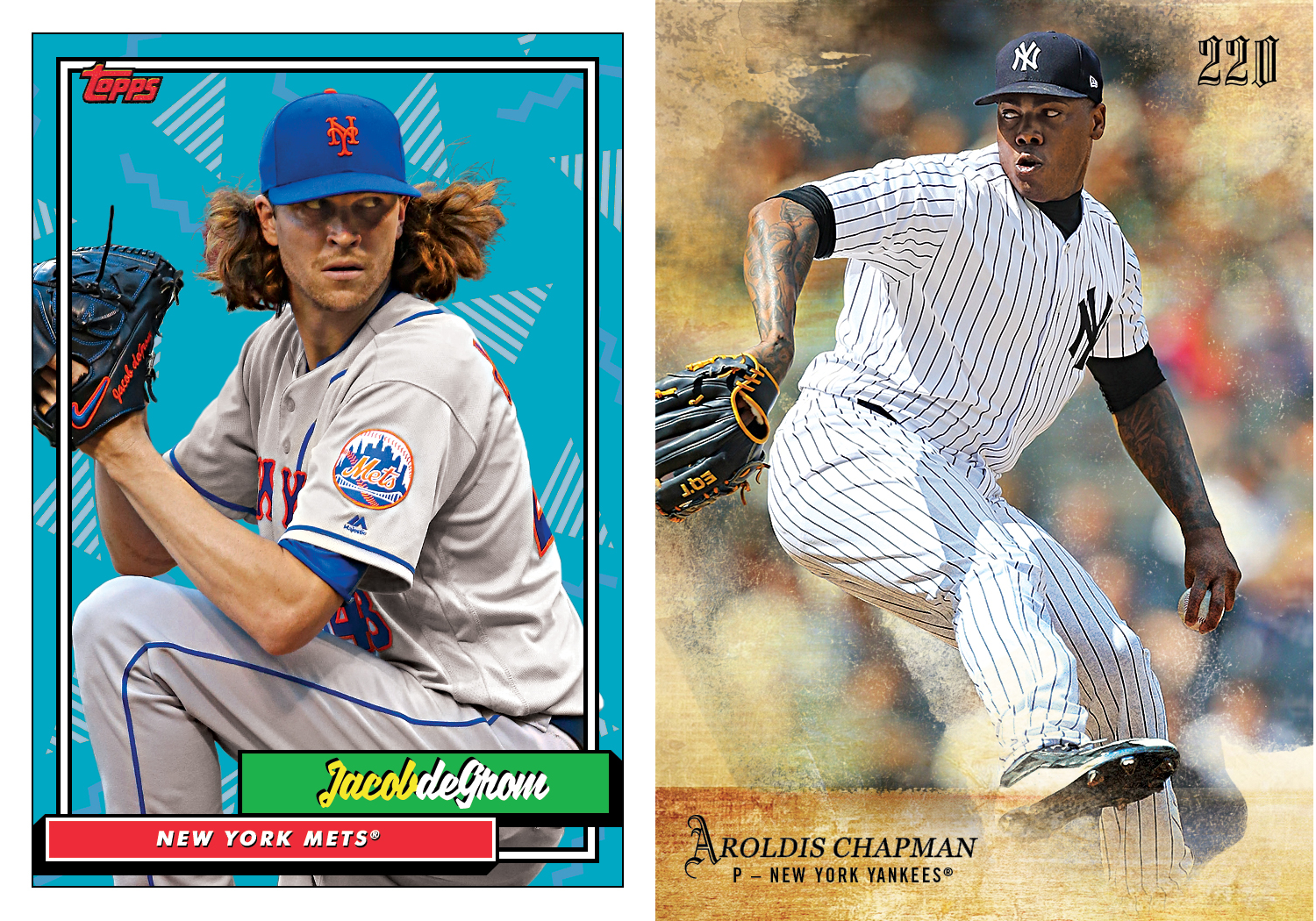 What Do Harper's Topps Picks Say About His 2019 Destination?