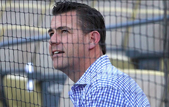 Monday Mets: The Perfect GM