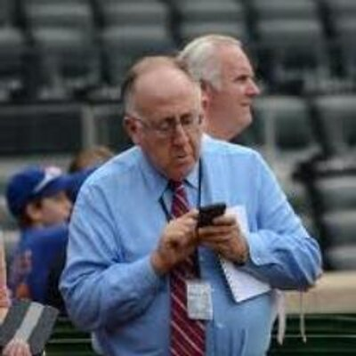Foley's Offers 'The Jay Horwitz' Burger For Longtime NY Mets PR Man