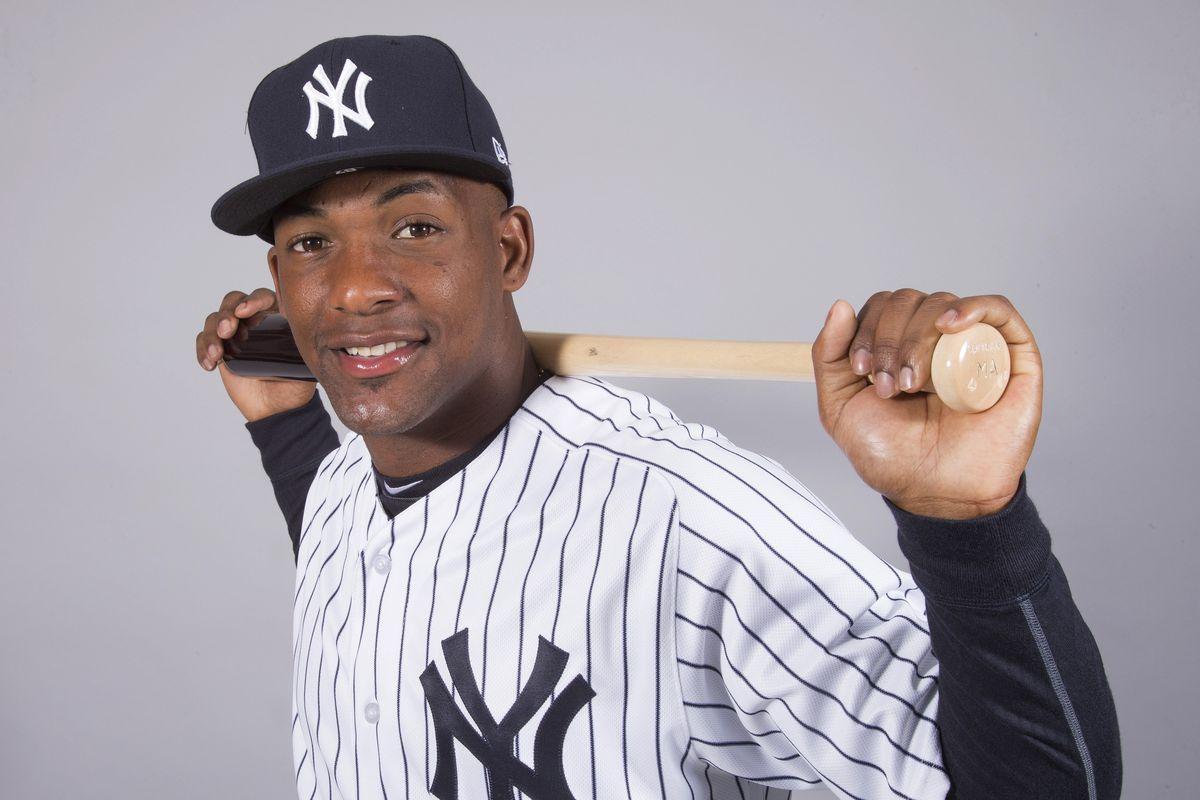 Andujar Wasn't Even The Yankees Best Rookie