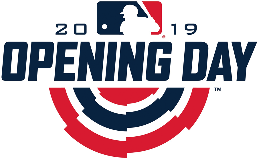 2019 Opening Day