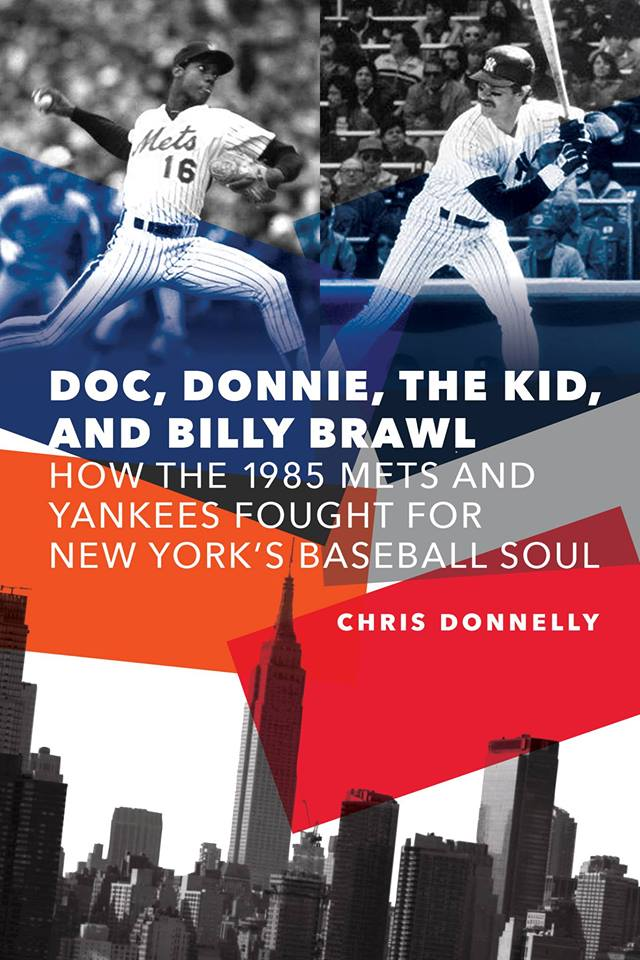 When Dr. K and Donnie Baseball Ruled N.Y.C.