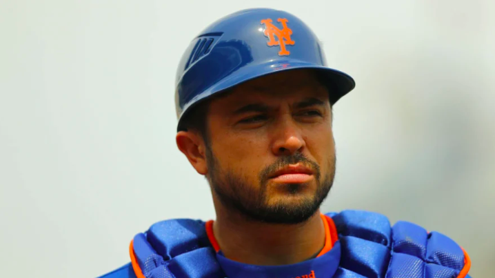 Monday Mets: d'Iscussing d'Arnaud's d'FA