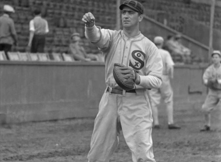 Documentary Captures Elusive Baseball 'Spy' Story
