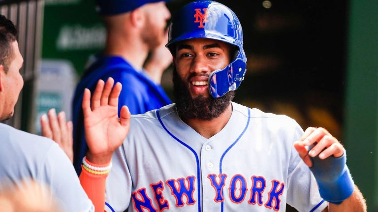 Monday Mets: A For Amed