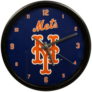Monday Mets: It's About Time