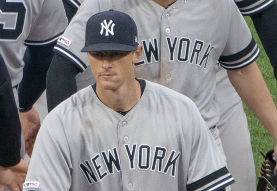 LeMahieu Only New Yorker Among Rawlings Gold Glove Finalists