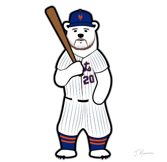 Monday Mets: For Pete's Sake