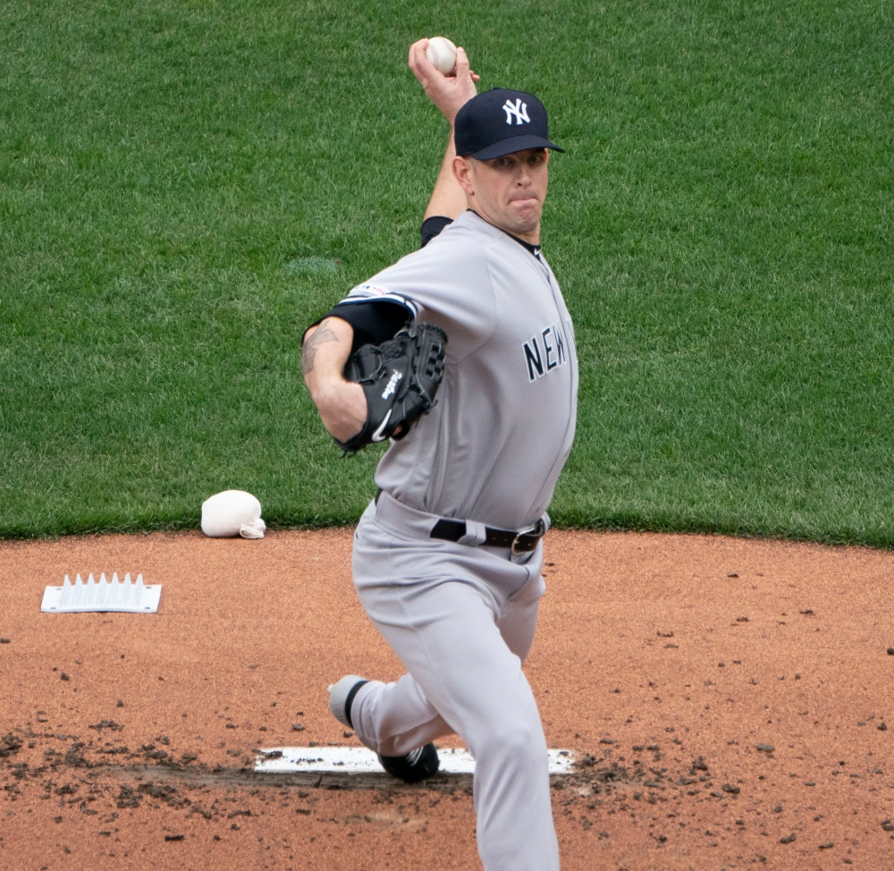 Yankees Already Showing Pitch Depth Is Fleeting
