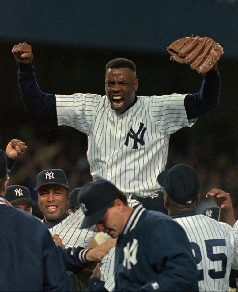 Boggs, Gooden Reunite For Free Fan Video Q&A Sunday, May 17