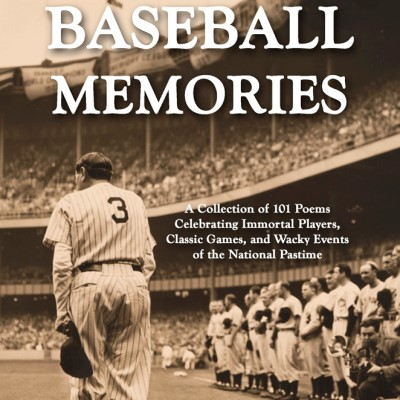 Sonnets Of Summer: Poet Discusses New Book Of Baseball Verse