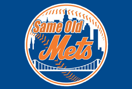 Monday Mets: The More Things Change…