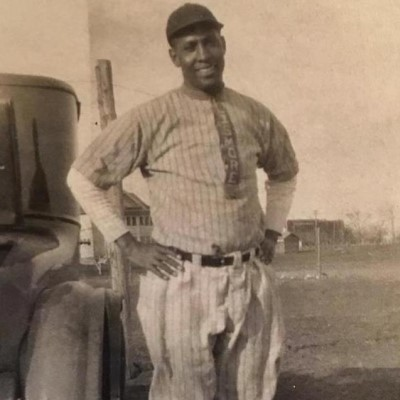 Statue, Field Dedication Puts New Spotlight On All-Time Great John Donaldson