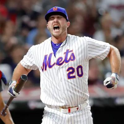 Monday Mets: For Mets Sake