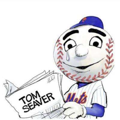 Monday Mets: Seaver