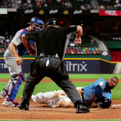 World Series Video Captures Season Like No Other