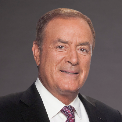 Al Michaels Named 2021 Ford C. Frick Award  Winner