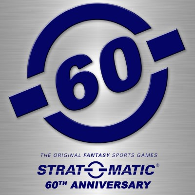 Diamond Anniversary For Strat-O-Matic As Sports Simulation Leader Celebrates 60th