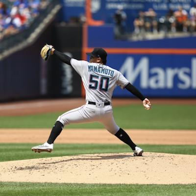 Monday Mets: Meet The Mets – Jordan Yamamoto