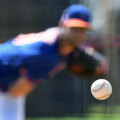 Spring Training Optimism Isn't Fools Gold Thanks To Mets Enviable Depth