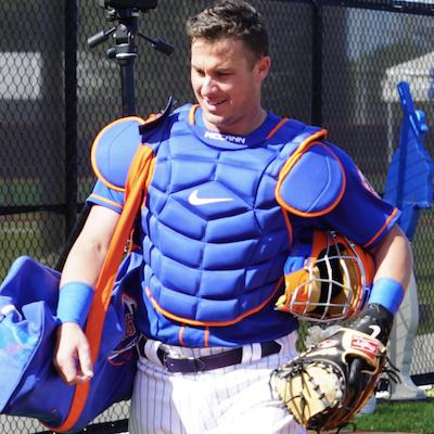 Monday Mets: McCannon