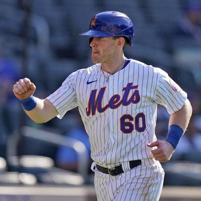 Monday Mets: The Skinny on McKinney