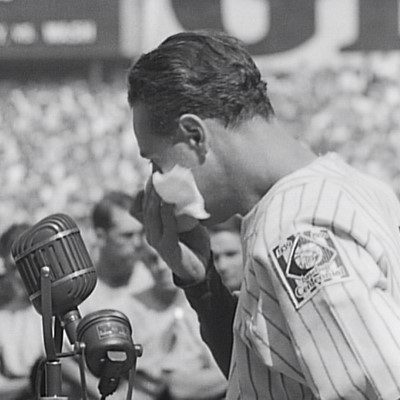NY Sports HOF Relaunches With Gehrig NFT