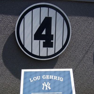 Strat-O-Matic: Gehrig Would Have Surpassed 600 Homers