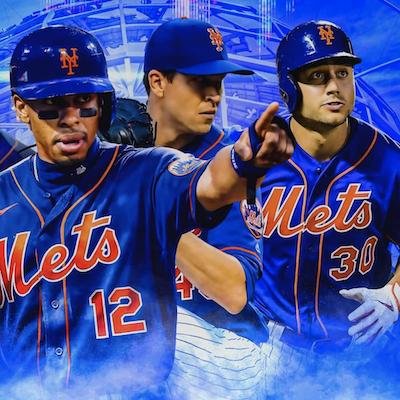 Monday Mets: Best-Laid Plans