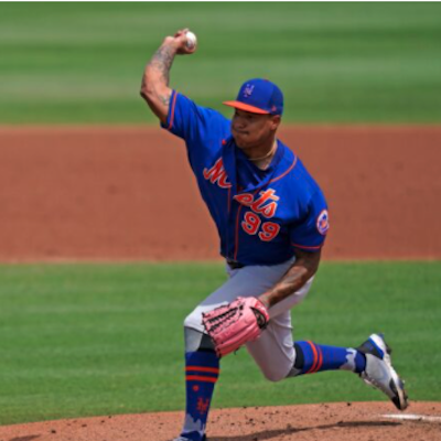 Monday Mets: What Is and What Could Have Been