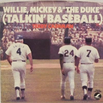 New Yorker Cashman Recalls 40 Years Of 'Talkin' Baseball'