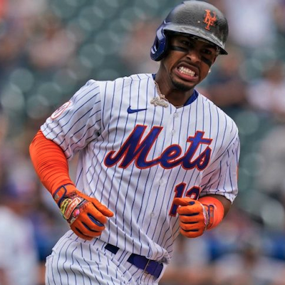 Monday Mets: The Francisco Factor