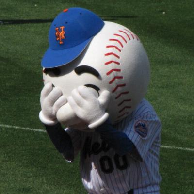 Monday Mets: A Confession