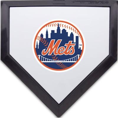 Monday Mets: Nobody's Home