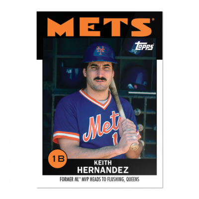 Topps/ESPN Card Sets Release Today With 30for30 'Once Upon A Time in Queens' Debut